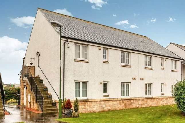 Thumbnail Flat for sale in Lodeneia Park, Dalkeith