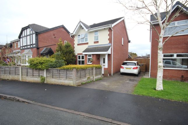 Thumbnail Property for sale in Lime Vale, Ince, Wigan