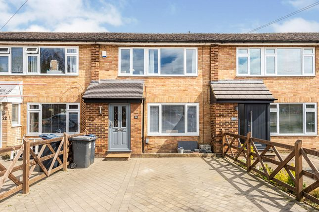 3 bed terraced house for sale in Alexander Road, Hertford SG14