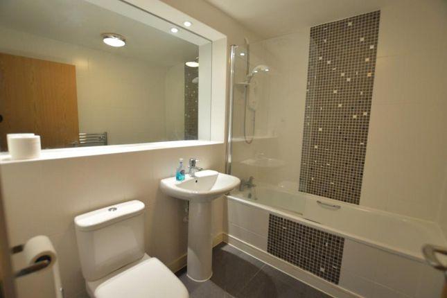 Bathroom of Kerrier Way, Camborne, Cornwall TR14