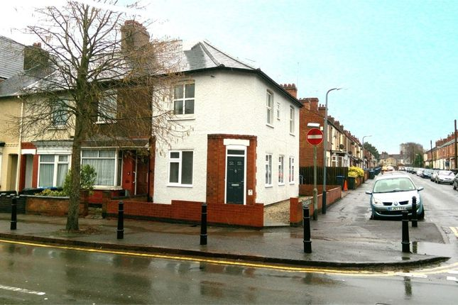 Thumbnail Flat to rent in Murray Road, Town Centre, Warwickshire