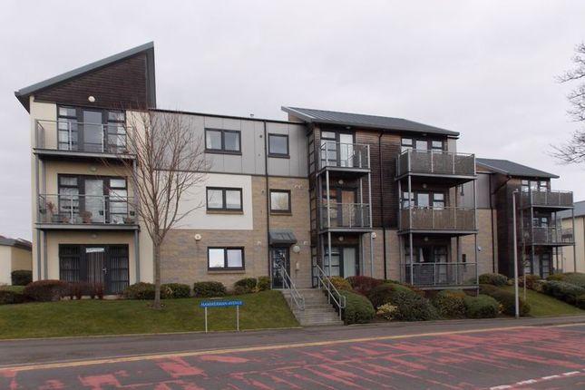 3 bed flat for sale in Hammerman Avenue, Aberdeen AB24