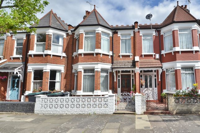 Thumbnail Terraced house for sale in Cornwall Avenue, Woodgreen
