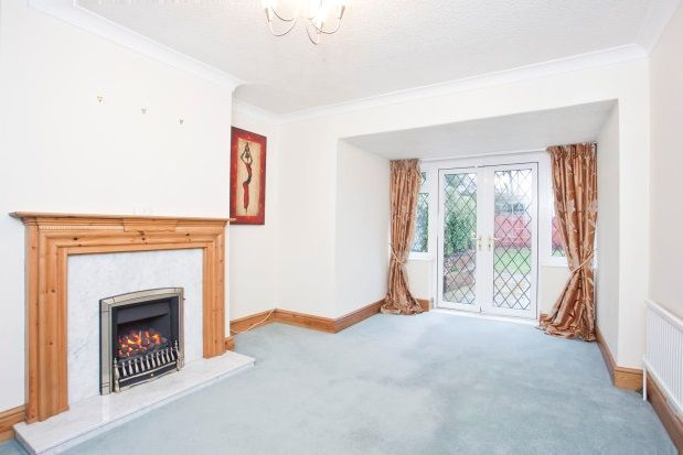 Thumbnail Semi-detached house to rent in Millfield Avenue, York