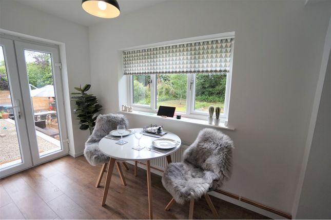 Breakfast Room of Hurn Lane, Ringwood BH24