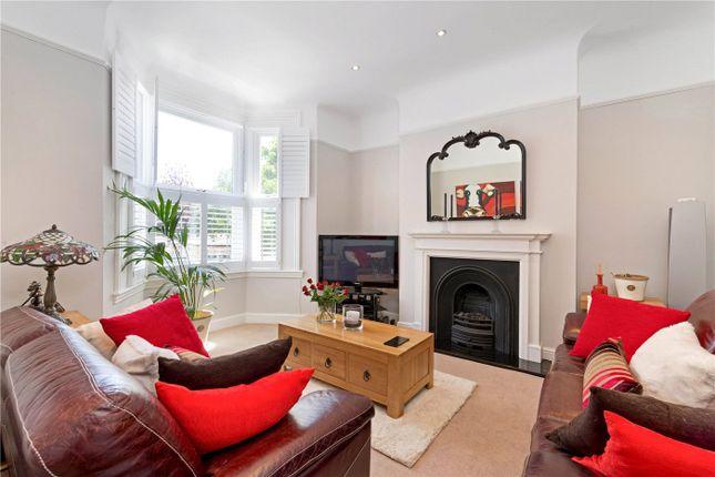 Thumbnail Maisonette for sale in Copleston Road, Peckham Rye, London