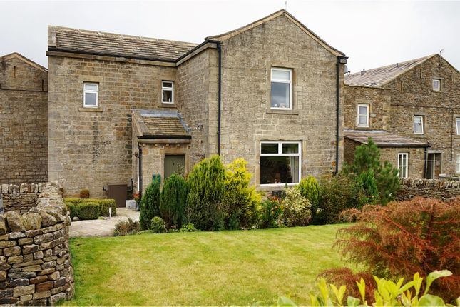 Thumbnail Farmhouse for sale in Lothersdale, Keighley