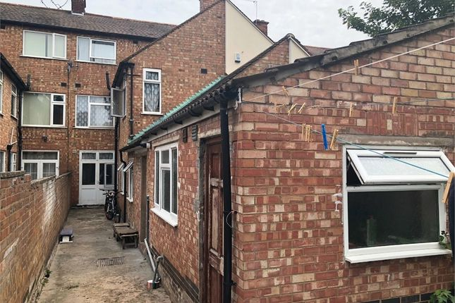 Thumbnail Terraced house for sale in Coundon Road, Coundon, Coventry, West Midlands