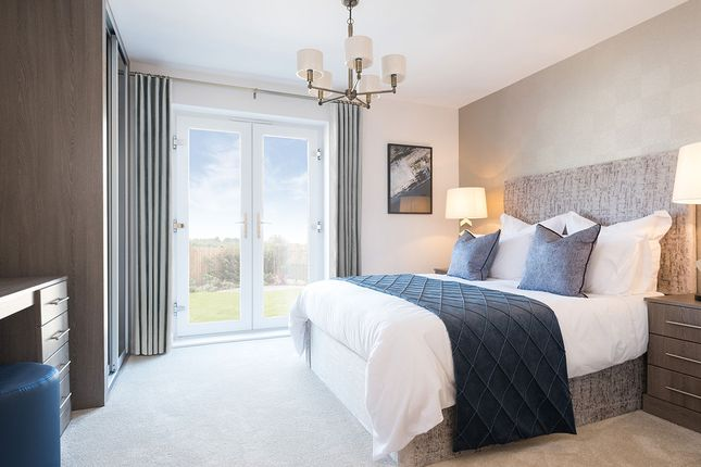 """Thumbnail 1 bed flat for sale in """"Clarence"""" at Peacock Lane, Bracknell"""
