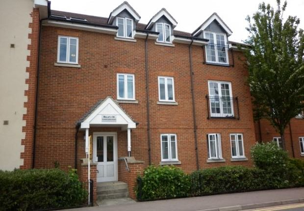Thumbnail Flat to rent in Elderflower House, Whinbush Road