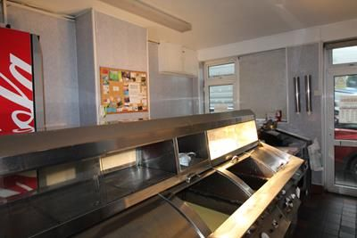 Thumbnail Commercial property for sale in George's Plaice, Bryn Derw, High Street, Coedpoeth, Wrexham