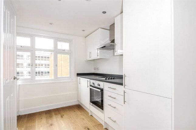 Thumbnail Flat to rent in Park Street, Camberley, Surrey