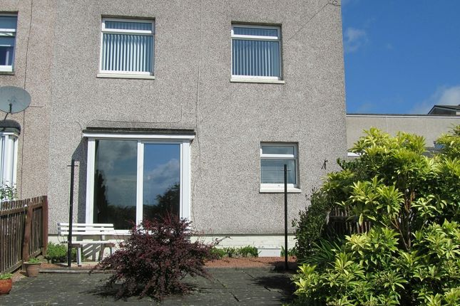 Thumbnail Semi-detached house for sale in Marina Road, Bathgate