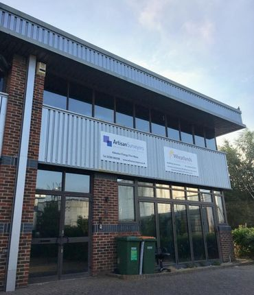 Thumbnail Light industrial to let in 9 Mitchell Point, Ensign Way, Hamble