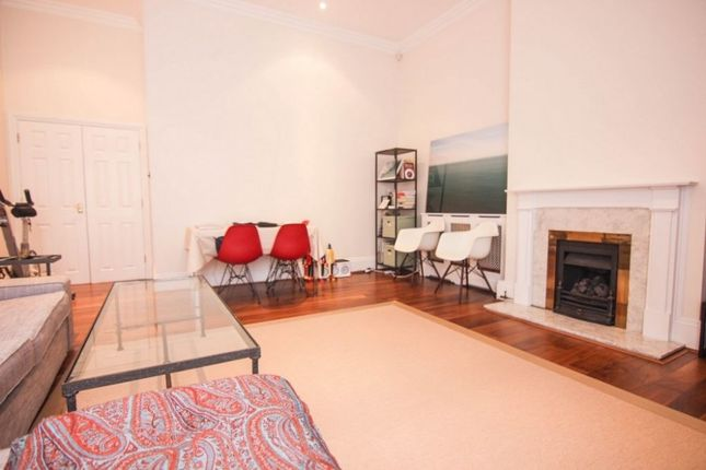 Thumbnail Flat for sale in Queen's Gate Terrace, Kensington