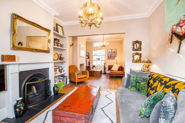 Thumbnail Property to rent in Corbyn Street, Stroud Green