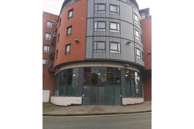 Thumbnail Office for sale in Unit 7, 5 Blantyre Street, Castlefield, Manchester, Manchester
