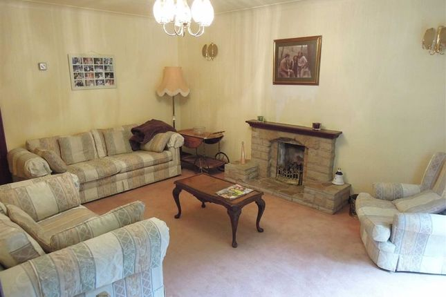 Lounge of St Anns Close, Prestwich, Prestwich Manchester M25