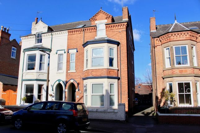 Thumbnail Flat for sale in Imperial Road, Beeston