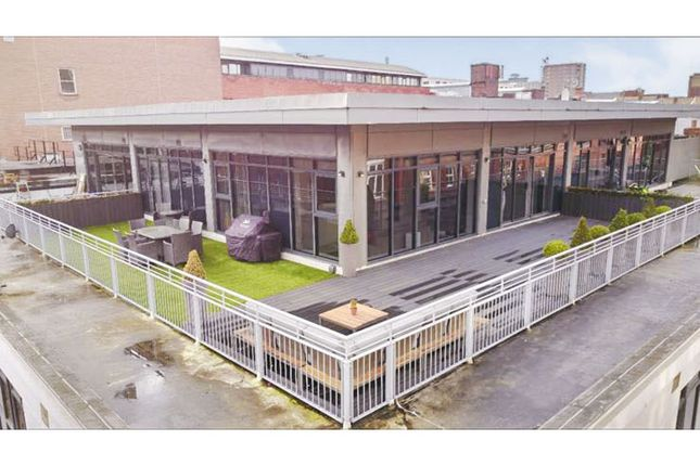 Thumbnail Flat for sale in 16 York Place, Leeds