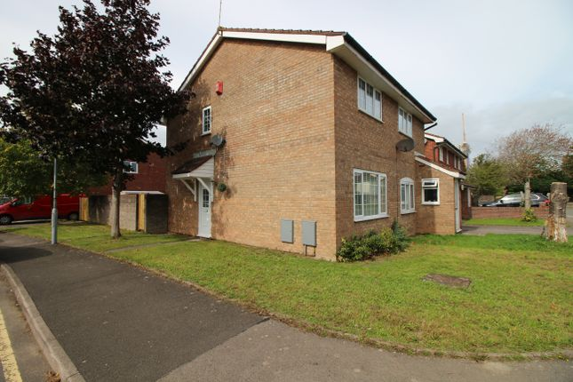 Thumbnail Terraced house to rent in Craiglee Drive, Atlantic Wharf, Cardiff