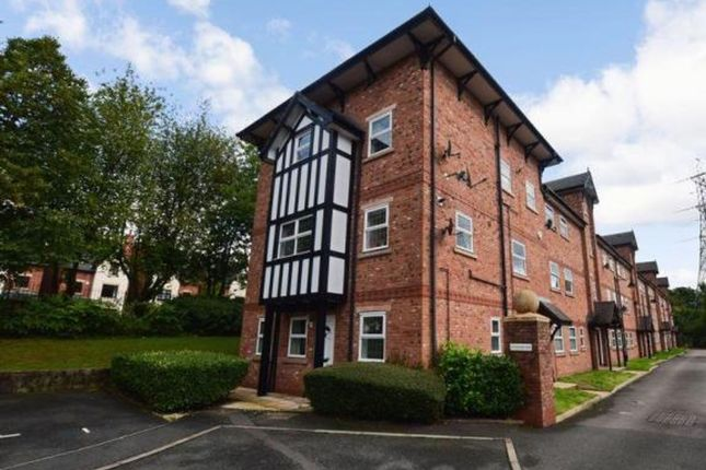 Thumbnail Flat to rent in Chandlers Row, Worsley