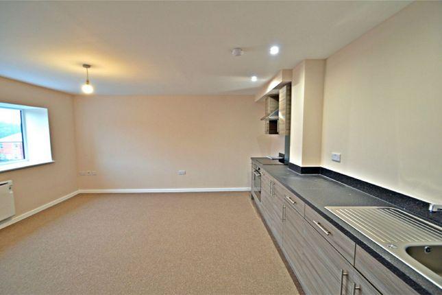 Thumbnail Flat to rent in Edwards House, Edward Street, Stockport, Cheshire