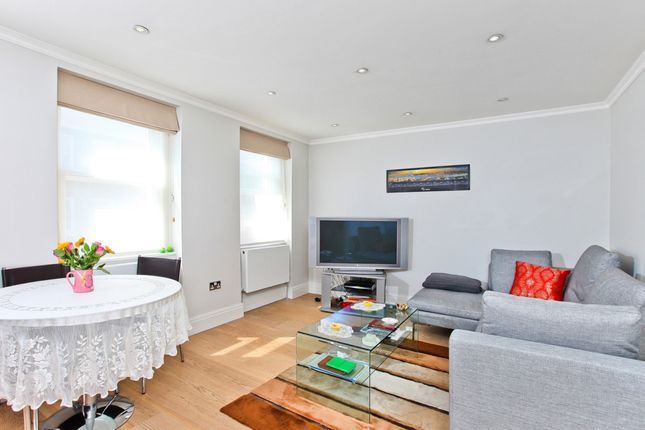 1 bed flat to rent in New Quebec Street, London W1H