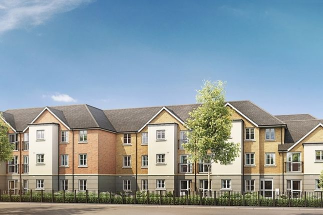 Thumbnail Property for sale in 69-73 Anglesea Road Shirley, Southampton
