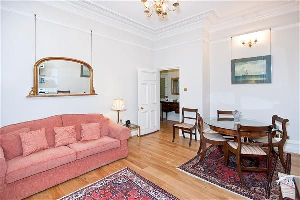 Thumbnail Flat for sale in Park Mansions, Knightsbridge