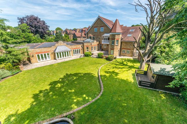 Thumbnail Detached house for sale in Westbury Road, Ealing