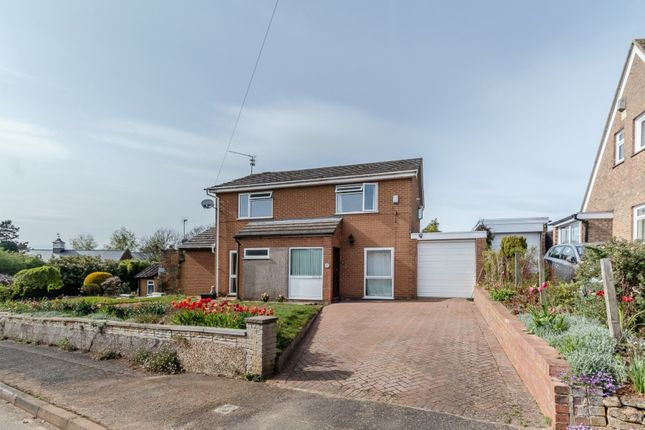 Thumbnail Detached house for sale in 25 Church View, Northampton, Northamptonshire