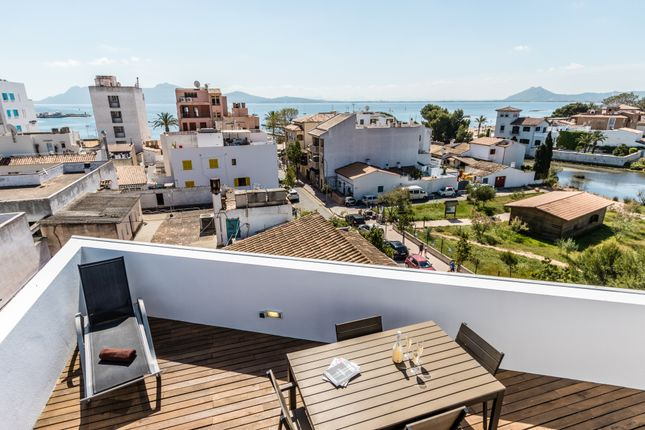 2 bed apartment for sale in Puerto Pollensa, 7470, Spain