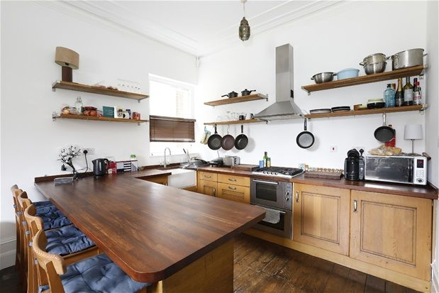 Thumbnail Flat for sale in Bedwardine Road, London