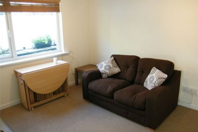 Thumbnail Flat to rent in Berkeley Cottages, Falmouth