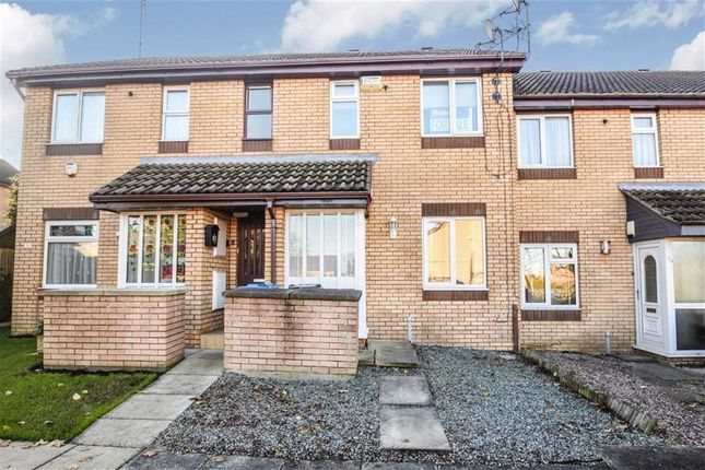 Thumbnail Flat for sale in Fossdale Close, Off Howdale Road, Hull