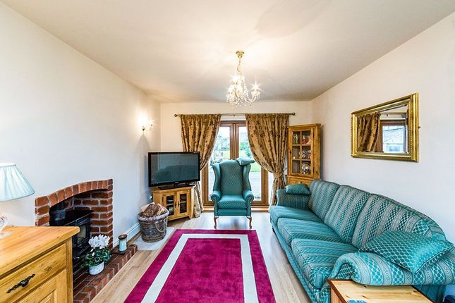 Thumbnail Detached house for sale in Stretton Road, Clay Cross, Chesterfield