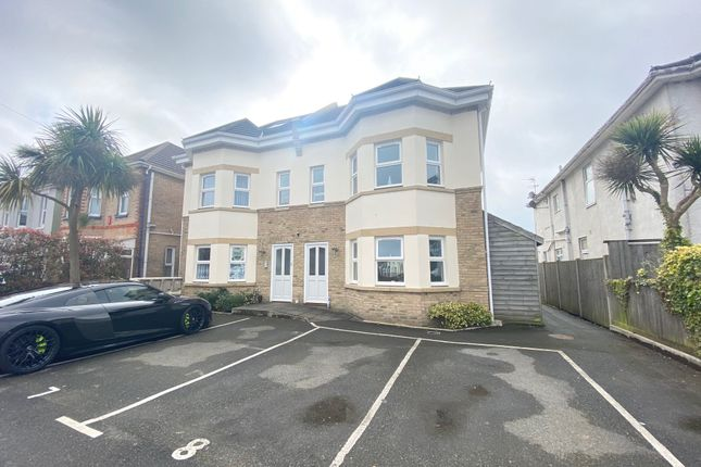 1 bed flat for sale in Woodside Road, Southbounre BH5