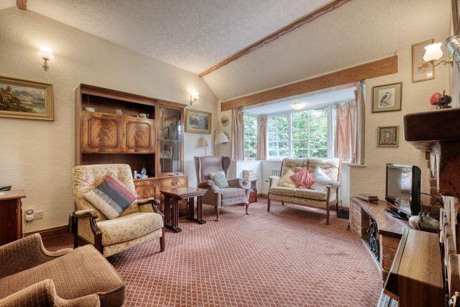 Lounge of Third Road, Wildmoor, Bromsgrove B61