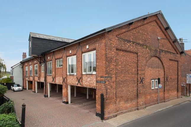 Thumbnail Property for sale in Northgate, Beccles