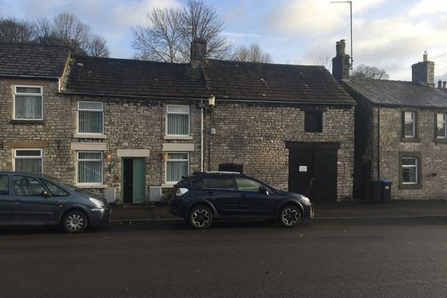 Thumbnail Cottage for sale in Queen Street, Tideswell, Buxton