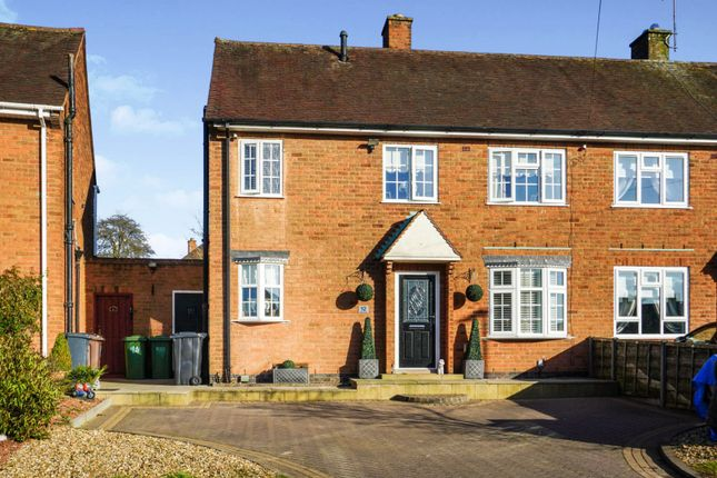 3 bed semi-detached house for sale in Cole Green, Solihull B90