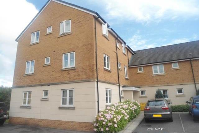 Thumbnail Flat to rent in Drum Tower View, Castell Maen, Caerphilly