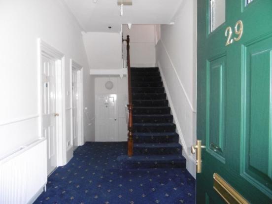 Studio to rent in Victoria Road North, Southsea