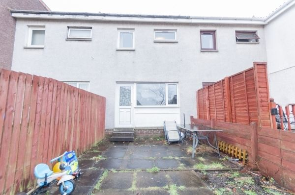 Property For Sale In Calder House Mid Calder West Lothian
