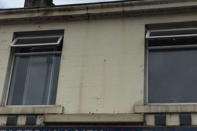 Thumbnail Flat to rent in Bradford Road, Huddersfield