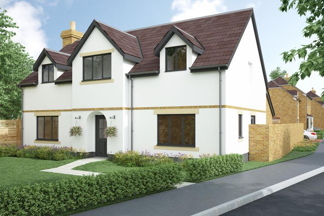 Thumbnail Property for sale in School House Mews, High Street, Silsoe, Bedford