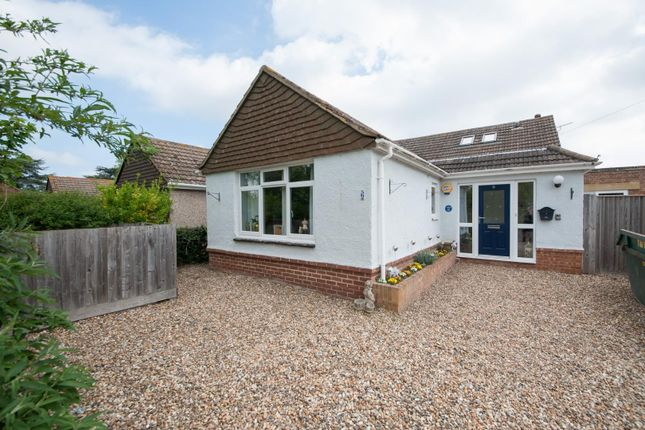 Thumbnail Detached bungalow for sale in Chestnut Drive, Worth, Deal