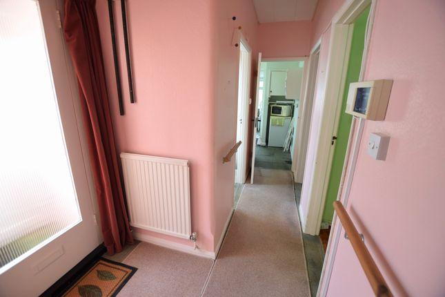Hallway of Mountney Drive, Pevensey Bay BN24