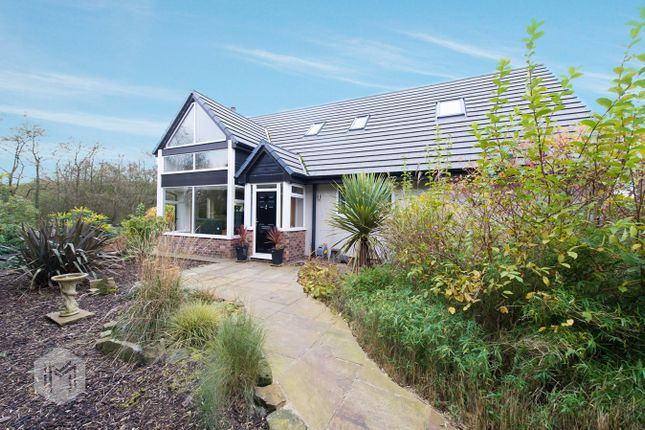 Thumbnail Detached house for sale in Springfield Road, Hindley, Wigan